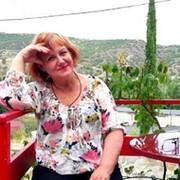 Людмила Герасимова on My World.