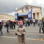 Татьяна Липина on My World.
