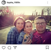 Оксана Коновалова on My World.