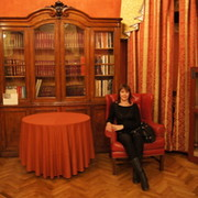Лариса Лукашук on My World.
