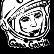 Gaaaa Garin on My World.