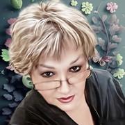 Маргарита Алейникова on My World.