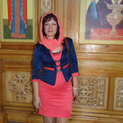 Ирина Васюкевич on My World.