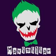 Maximilian Joker on My World.