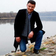 Анатолий Молостов on My World.