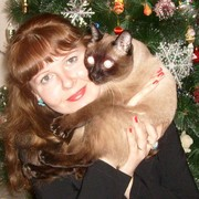 Мария Щекатурова on My World.