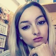 Анастасия Красильникова on My World.