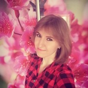 Анастасия Лысенкова on My World.