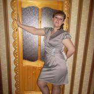 Герасимова Наталья