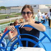 Наталья Гарифуллина on My World.