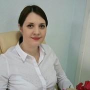 Olga N on My World.