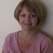 Oksana Palamarchuk on My World.