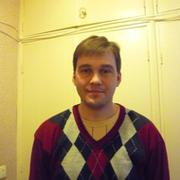Олег Москаленко on My World.
