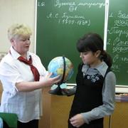 Ольга Гвоздович on My World.