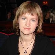 Ольга Комаренко on My World.