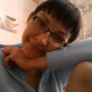 Анна Баракова on My World.