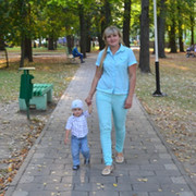 Татьяна Романенко on My World.