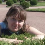 Полина Генкина on My World.