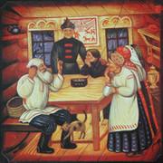 Димитрий Полукеев on My World.