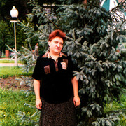 Елена Прокопьева on My World.