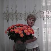 Татьяна Савина on My World.