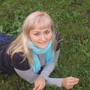 Наташа Скобелева on My World.