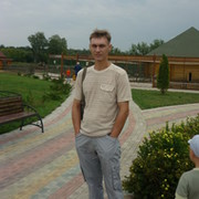 Сергей Панкратов on My World.