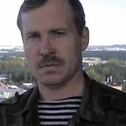 Сергей Silver Hawk on My World.