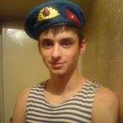 Илья Шпак ЗФ on My World.