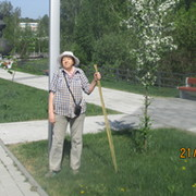 Светлана Туманова on My World.