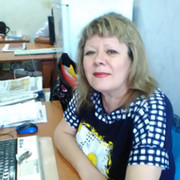 Светлана Минаева on My World.