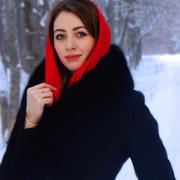 Елена Абрамова on My World.