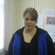 Юлия Ускова on My World.