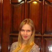 Екатерина Вербицкая on My World.