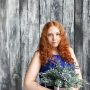 Виктория Меркулова on My World.