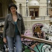 Виктория Полякова on My World.