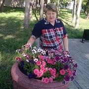 Любовь Висловская on My World.