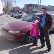 Владимир Ананьев on My World.