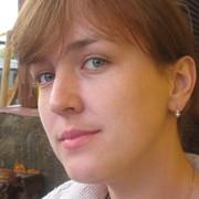 Ирина Вяльцева on My World.