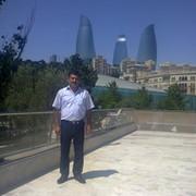 Yashar Rustemov on My World.
