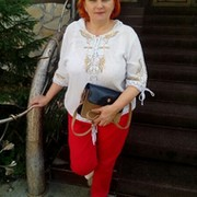 Наталья Соловьева on My World.